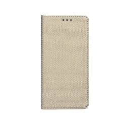 Huawei P9 Lite Testa Magnet Case gold
