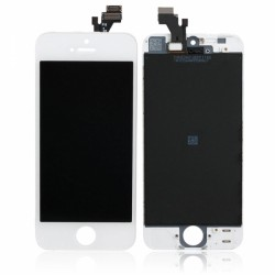 iPhone 5 Lcd+Touch Screen white XHQ
