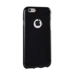 LG K8 Merc Jelly Silicone black