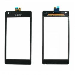 Sony Xperia M Touch Screen black HQ