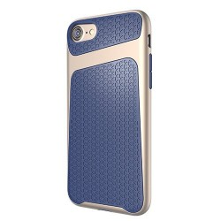 iPhone 7 Usams Knight Silicone Blue