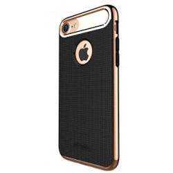 iPhone 7 Usams Yogo Silicone Gold