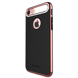 iPhone 7 Usams Yogo Silicone Rose Gold