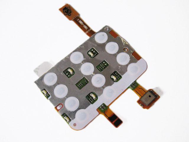Sony Ericsson W760 UI Board Numeric ORIGINAL
