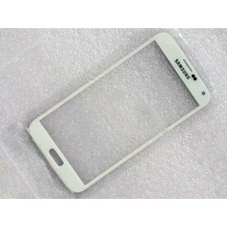 Samsung G900 Galaxy S5 Glass Lens white HQ