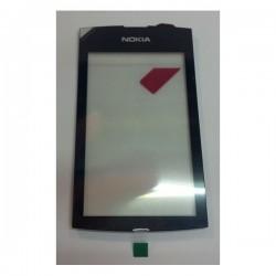 Nokia Asha 309 Touch Screen w/o Frame black HQ