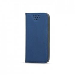 "4,7-5,3"" Magnet Universal Case blue"