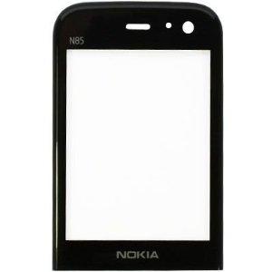 Nokia N85 Display Glass OEM