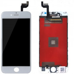 iPhone 6S Lcd+Touch Screen white HQ