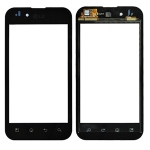 LG P970 Optimus Black Touch Screen black ORIGINAL