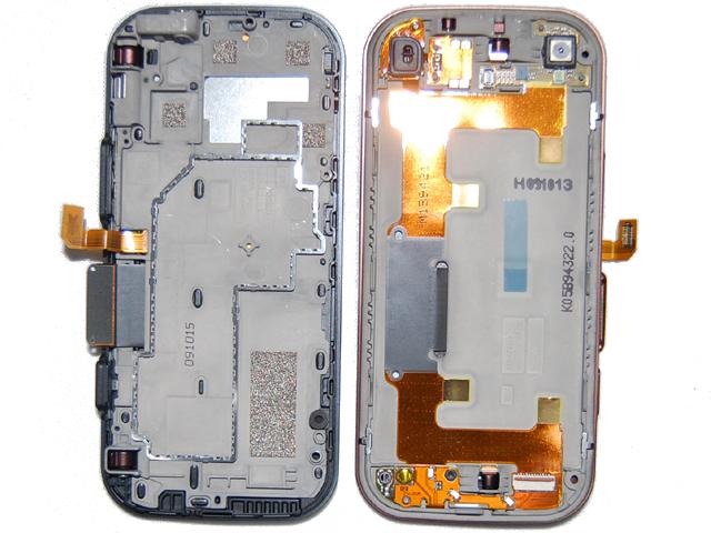 Nokia N97mini Slide+UI Board+Flex Cable HQ