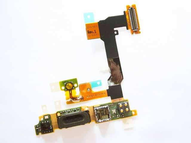 Sony Ericsson Satio Speaker Flex Cable ORIGINAL