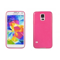 Samsung Galaxy A3 2017 Candy Case 0.3mm Silicone pink