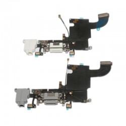 iPhone 6S Dock+Audio Connector+Microfone white ORIGINAL