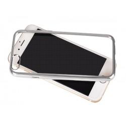 Sony Xperia E5 Clear Silicone Silver