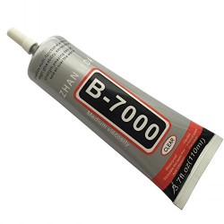 B7000 Strong Glue for assembling Touch Screens 110ml
