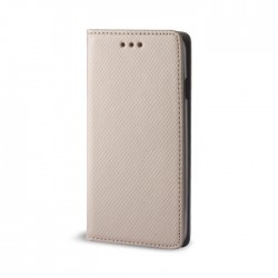 Samsung Galaxy A3 2017 Testa Magnet Case Gold