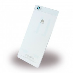 Huawei P8 Lite BatteryCover white HQ