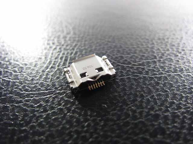 Samsung Connector Charging i9000/i6410/i8320/i8910/S7220 ORIGINA