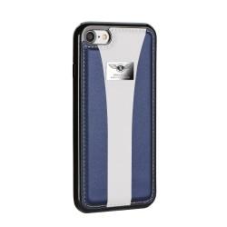 iPhone 6S 6 Plus Kaku BLI Case Blue Beige