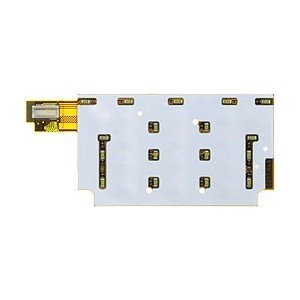 Sony Ericsson W950 UI Board OEM