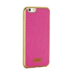 iPhone 7 Kaku Wall Case Black