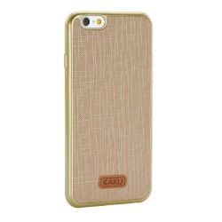 iPhone 7 Kaku Wall Case Grey