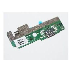 Sony Xperia E5 System Connector+Microfone+Vibra ORIGINAL