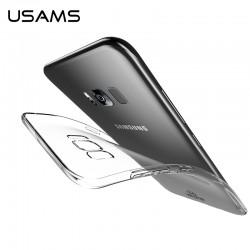 Samsung Galaxy S8 Plus Usams Primary TPU Case Transparent