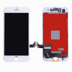 iPhone 7 Lcd+Touch Screen Black XHQ