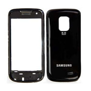 Samsung B7722i Cover pearl-black ORIGINAL