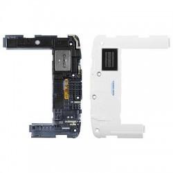 LG G3 Antenna+Loudspeaker white ORIGINAL