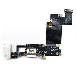 iPhone 6S Plus Dock Connector white gold ORIGINAL