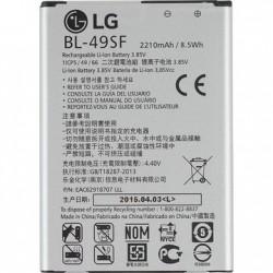 LG BL-49SF G4S Battery bulk ORIGINAL