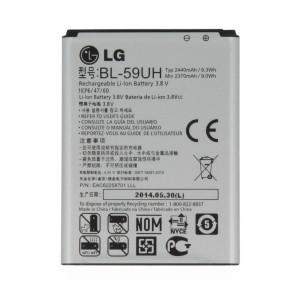 LG Battery BL-59UH bulk GRADE A