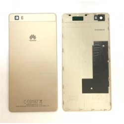 Huawei P8 Lite BatteryCover gold ORIGINAL