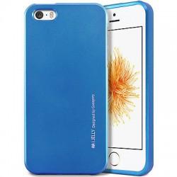 Sony Xperia XA Mercury i-Jelly Silicone Blue
