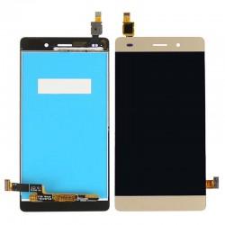 Huawei P8 Lite Lcd+Touch Screen w/o gold GRADE A