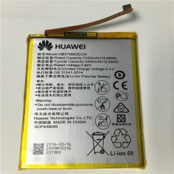 Huawei HB376883ECW P9 Plus Battery bulk ORIGINAL