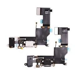 Apple iPhone SE Dock Connector grey ORIGINAL