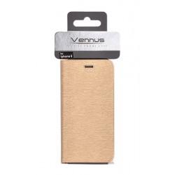 LG K10 2017 Vennus Case Gold