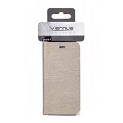 LG K10 2017 Vennus Case Grey