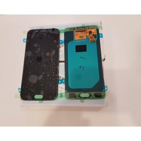 Samsung Galaxy J5 2017 Lcd+Touch Screen black ORIGINAL