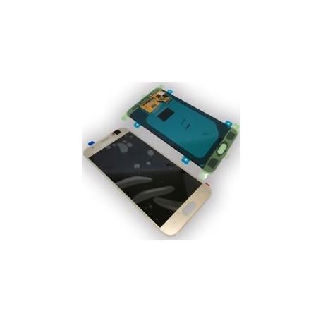 Samsung Galaxy J5 2017 Lcd+Touch Screen gold ORIGINAL