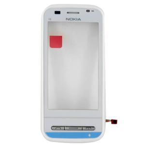 Nokia C6-00 FrontCover+Touch Screen white ORIGINAL