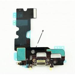 Apple iPhone 7 Dock Connector black ORIGINAL