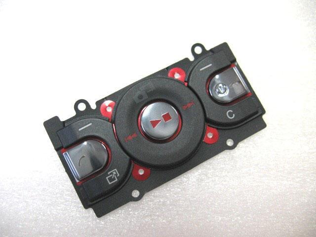 Sony Ericsson W595 Keypad Function black ORIGINAL