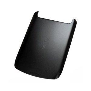 Nokia C7-00 BatteryCover black ORIGINAL
