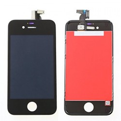 Apple iPhone 4S Lcd+Touch Screen black GRADE A