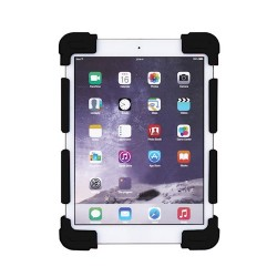 7-8'' Universal Silicone Case For Tablet black